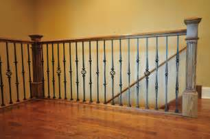 stair banister spindles wrought iron spindles staircase mediterranean with curved