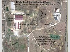10 acre Horse Ranch Layout Design | Aerial Map of Bridle ... 1 Acre Horse Farm Layout