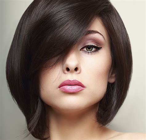 haircuts that take years off your face hairstyles for fat faces and overweight