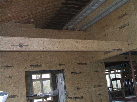osb wand osb for wall finish finish carpentry contractor talk