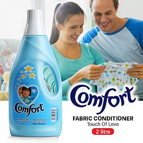 a touch of comfort buy comfort fabric conditioner touch of love 2l at low