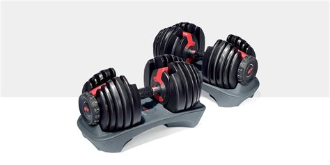13 best adjustable dumbbells and weights for 2017