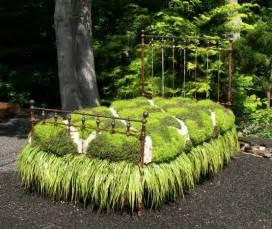 Bed Frame Garden Ideas Garden Inspiration Part Ii Earth Wallpaper