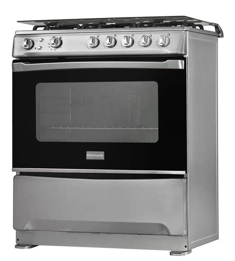 Oven Gas Manual frigidaire frigidaire gas stove manual
