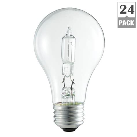 100 watt clear light bulbs philips 100 watt equivalent a19 incandescent light