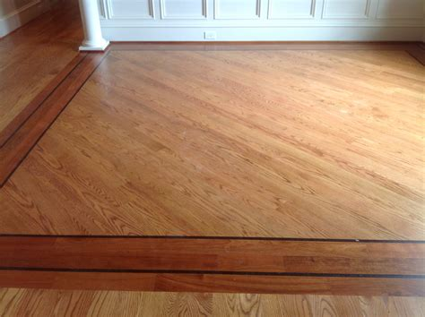 Wood Flooring And Inlays New Our Hardwood Flooring Photo Gallery Of Our Customer S