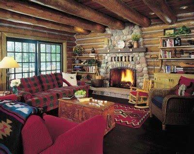 Cabin Great Room Ideas