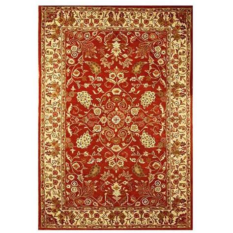 Kitchen Collection Reviews Acura Rugs Artios Red Gold Oriental Rug Dn1220