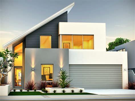 your home design beautify modern minimalist facade home design