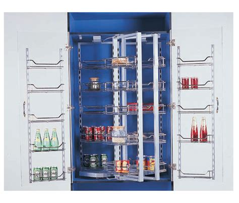 Engsel Plastik Pvc adjustable unique larder unit height 1285 1385