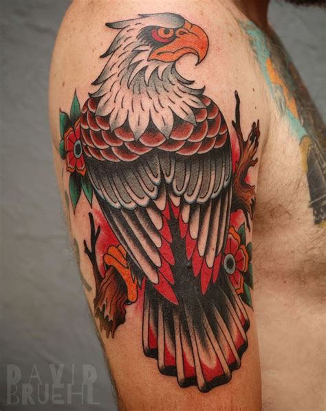 old school eagle tattoo designs 25 best ideas about traditional eagle on