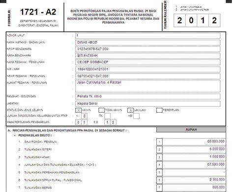 format lop spt tahunan download form spt tahunan 1770 171 mydreamsmatter com