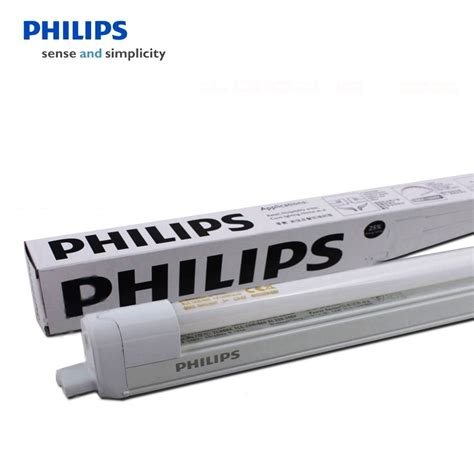 Lu Led Philips Neon philips t5 4 essential linear fluorescent batten day