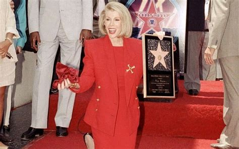 Joan Rivers Mourns The Passing Of by Netanyahu Mourns Of Israel Backer Rivers The Times