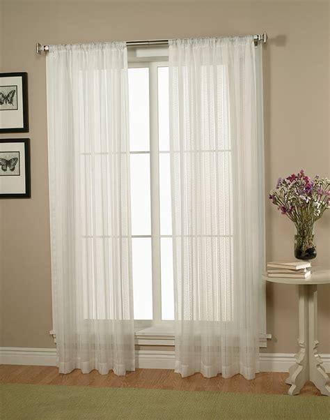 White Sheer Curtains White Sheer Curtains 84 Home Design Ideas
