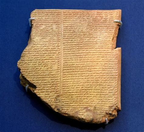 The Epic Of Gilgamesh the eternal of gilgamesh article ancient history