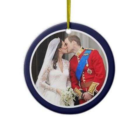 17 best images about will and kate christmas ornament on