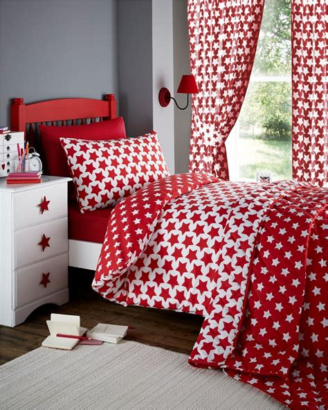 Quilt Cover Murah Complete Bedroom Bedding Sets With Curtains Home