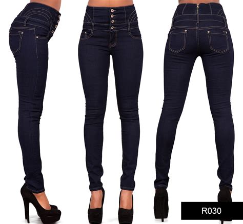 womens bootcut jeans 06 womens jeans tall skinny stretch cute womens ladies sexy high waist skinny ripped jeans blue