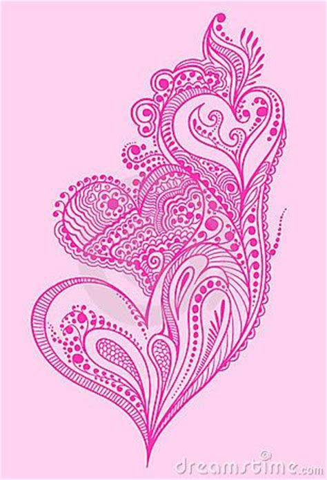 heart paisley its a tattoo all about us pinterest