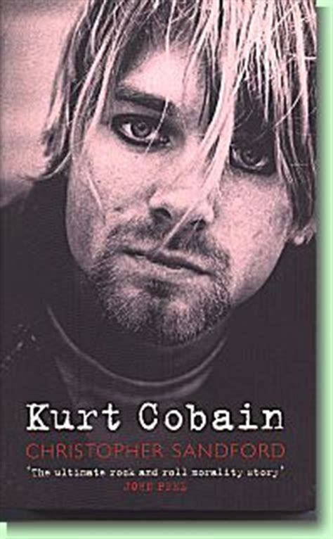 kurt cobain english biography musings of a pertinacious papist 02 01 2005 03 01 2005