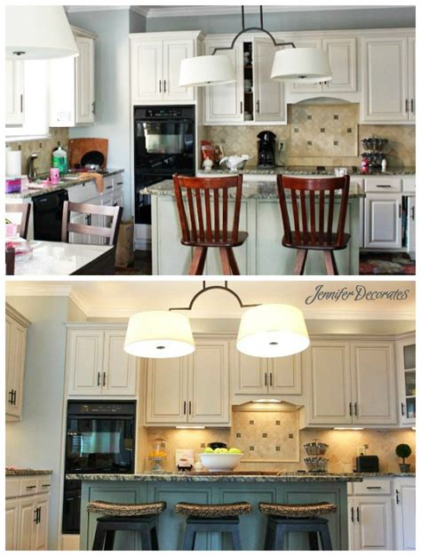 Before And After Decor | before and after decorating pictures