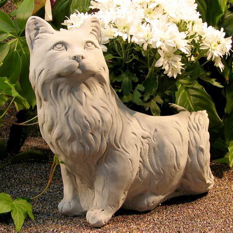 Terracotta Cat Planter by Cat Planter