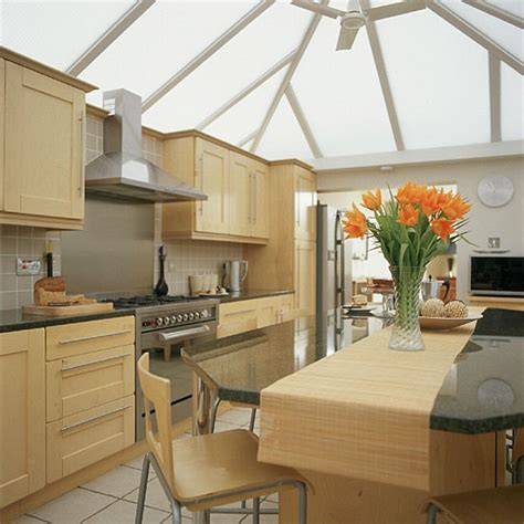 kitchen conservatory designs modern conservatory kitchen diner kitchen design decorating ideas housetohome co uk