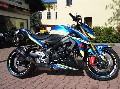 Motorrad Tuning Chemnitz by Umgebautes Motorrad Suzuki Gsx S1000 Von Motorrad K 246 The
