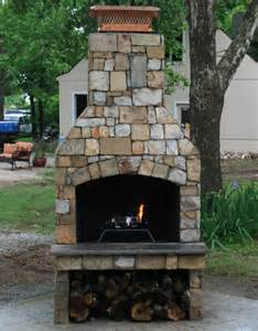 outdoor fireplace kit outdoor fireplace kits masonry fireplaces