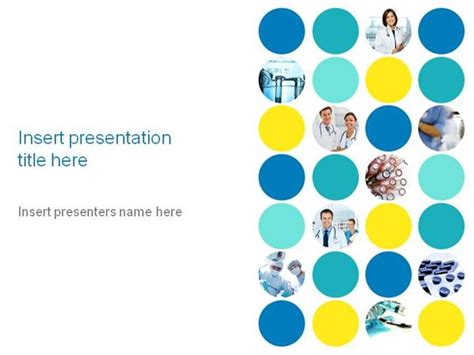 Medical Research Powerpoint Template Authorstream Powerpoint Research Template