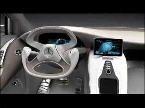 mercedes biome inside mercedes biome concept interior pixshark com