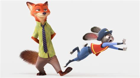film disney animation zootopia first look from disney animation variety
