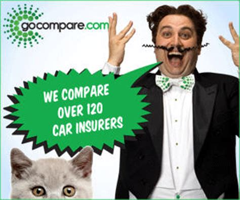 Go Compare Car by 302 Found