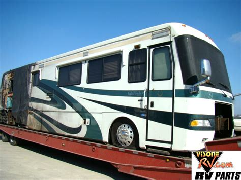 Motorhome Replacement by Rv Parts 2000 Monaco Motorhome Parts Used Rv