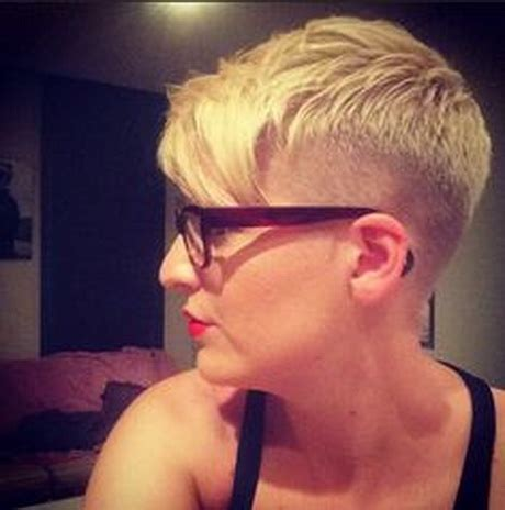 extremley short clipper ladies hairstyles 2016 very short hairstyles