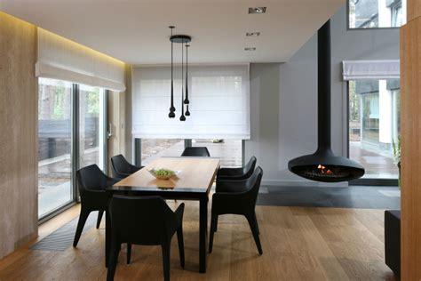 wohnzimmer johnston legionowo house by nasciturus design homedezen