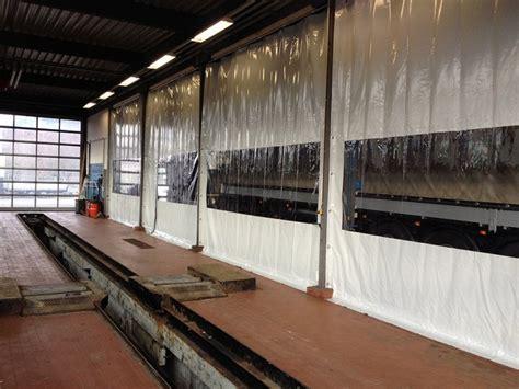 Werkstatt Vorhang by Planen F 252 R Betrieb Und Werkstatt Optimal Planen Und