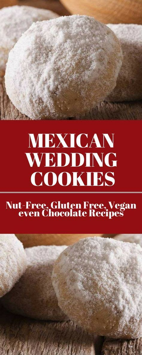 Top 25  best Mexican wedding cookies ideas on Pinterest