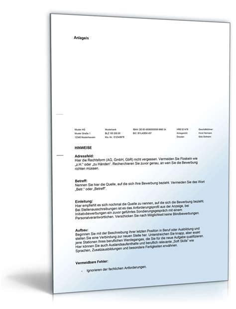 Bewerbung Anschreiben Norm anschreiben bewerbung kundenberater muster zum