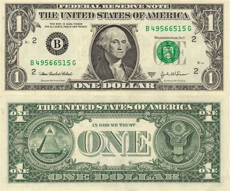 americas last days symbolism of the dollar
