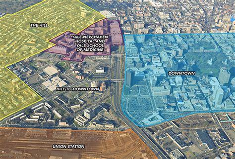 haven transit oriented development community plan