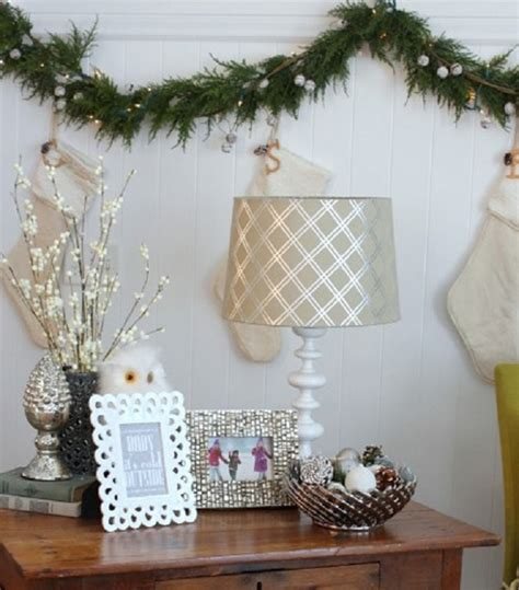 how to make winter decorations home secrets 10 glamorous winter d 233 cor ideas