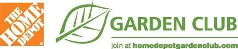 home depot garden club coupons embracing