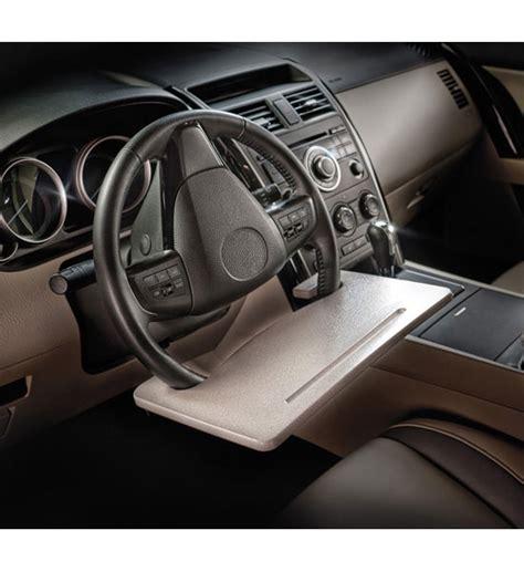 steering wheel desk steering wheel desk in car seat organizers