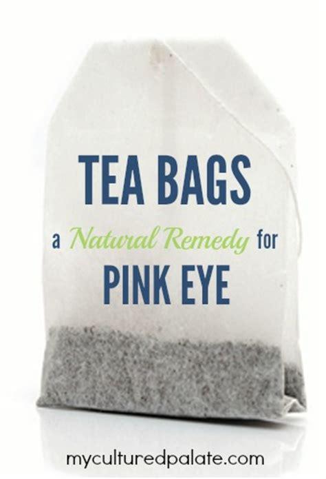 pink eye a remedy cultured palate