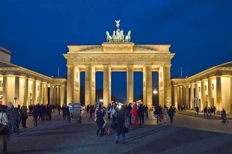 Berlian For brandenburg gate
