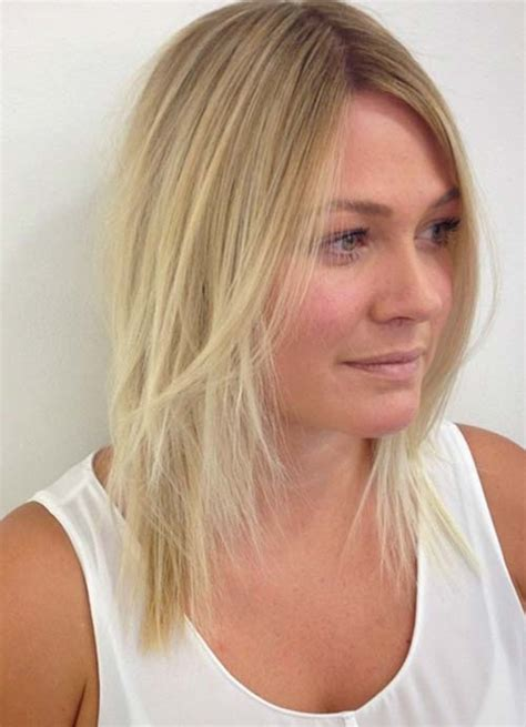 hairstyles for blonde thin hair 55 short hairstyles for women with thin hair fashionisers