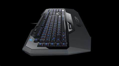 Murah M Tech Keyboard Gaming Rainbow Led M 01 roccat isku illuminated gaming keyboard gaming tech