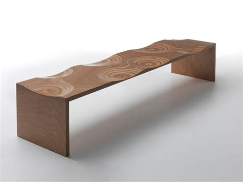 design bench ripples outdoor by horm 187 retail design